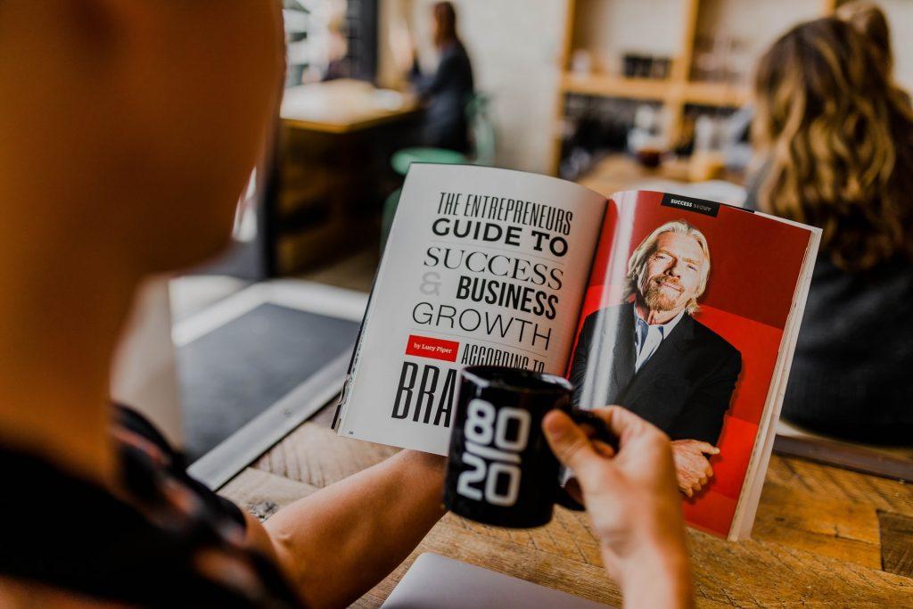 Content marketing för framgångsrik försäljning